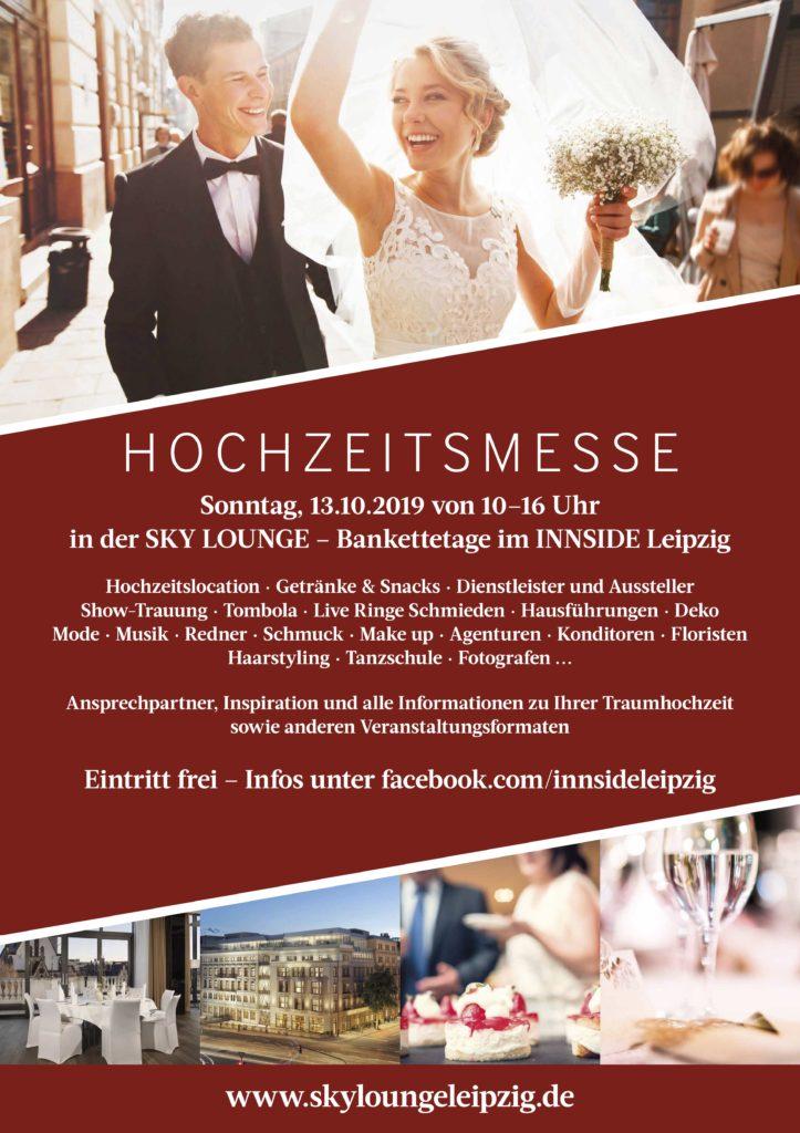 Hochzeitsmesse, Freie Trauung, Wunschrede, Dr. Tobias D. Höhn, Tobias Höhn, Freier Redner Leipzig, Trauredner, Hochzeitsredner, Innside Leipzig