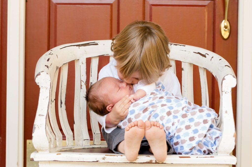 Kinderwillkommensfest Alternative Zur Taufe Wunschredner