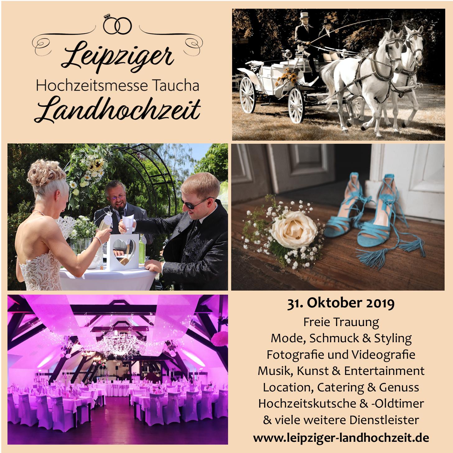 Hochzeitsmesse Leipziger Landhochzeit, Freie Trauung, Wunschrede, Trauredner