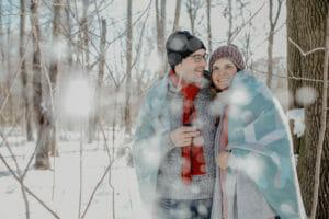 Hochzeitsfotografin Leipzig, Leipzig, Heiraten in Leipzig, Paarshooting, Paarfotos, Verlobung, Winter, Winterimages, Alexandra Winter, Freie Trauung, Trauredner, Hochzeitsfotos